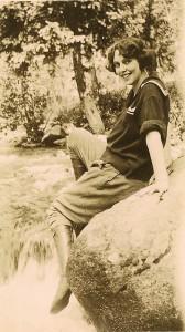 Edna - year unknown.